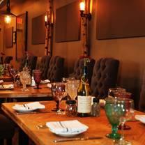 photo of cotoletta belmont hills restaurant