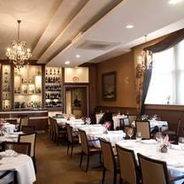 photo of vujon restaurant
