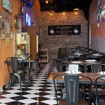 foto de restaurante mezcaleria los amantes - santa fe