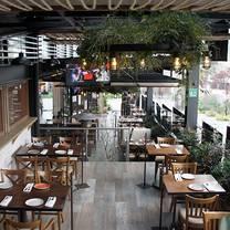 foto de restaurante casa marrano