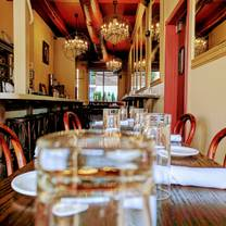 foto de restaurante le privé
