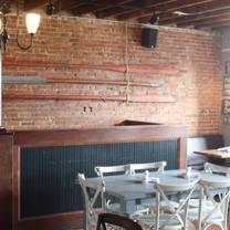 photo of east ender restaurant