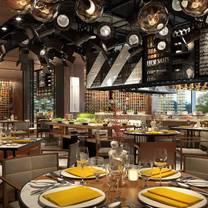 photo of bld - renaissance hangzhou northeast hotel restaurant