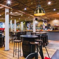 photo of the wellington pizza pub manchester restaurant