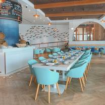 photo of the fish house - intercontinental festival city restaurant