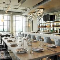photo of la vie restaurant