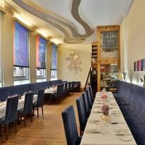 photo of the don restaurant restaurant