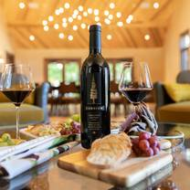 foto von sequoia grove winery restaurant