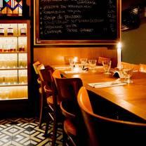 foto von bistro carmagnole restaurant