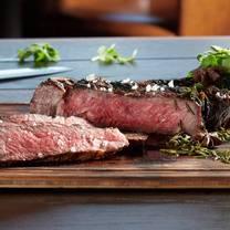 foto von mpd steak kitchen restaurant