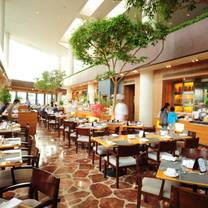 photo of harbourside - intercontinental hong kong restaurant
