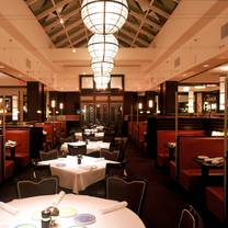 photo of carlyle restaurant