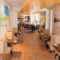 foto von stone grill chelmsford restaurant