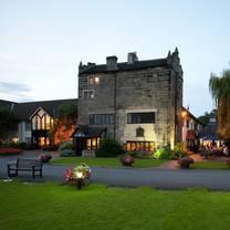 photo of millstream bar and terrace restaurant