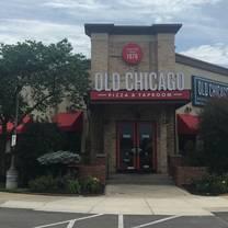 photo of old chicago pizza & taproom - olathe restaurant