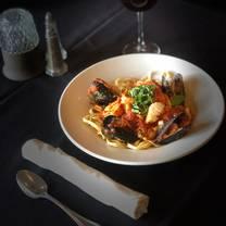 photo of amedeo's italian restaurant restaurant