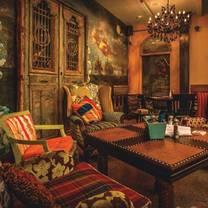photo of the cellar door restaurant
