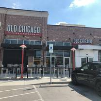 photo of old chicago pizza & taproom - jacksonville restaurant