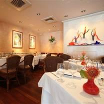 photo of chef mavro restaurant