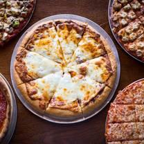 photo of zazzo's pizza & bar - westmont restaurant
