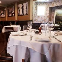 photo of 103 prime at valentino's restaurant