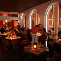 photo of marmalade restaurant & wine bar restaurant
