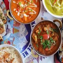 foto von kathmandu kitchen restaurant