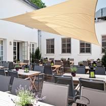foto von restaurant korff restaurant