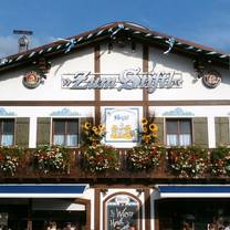 photo of oktoberfestzelt 'zum stiftl' restaurant