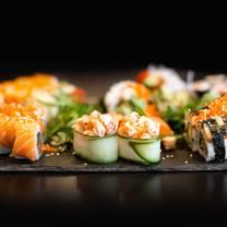 photo of namu sushi lounge restaurant
