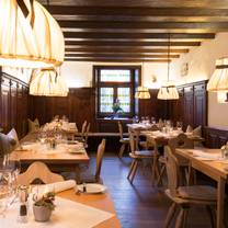 foto von schwarzer adler hotel und restaurant restaurant