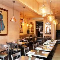 photo of khan's of kensington restaurant