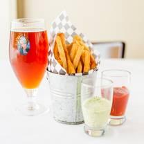 photo of la frite restaurant