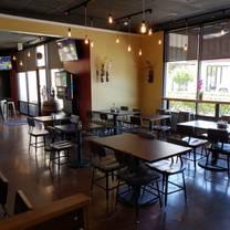 photo of fusion taps restaurant