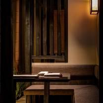 foto von zenkichi restaurant