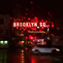 photo of brooklyn sq restaurant