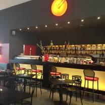 photo of sushi miyabi mitte restaurant