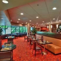 photo of forrestal grille princeton restaurant