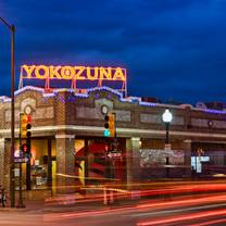 photo of yokozuna - downtown tulsa restaurant