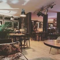 photo of hannibal köpenick restaurant