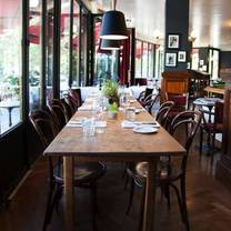 photo of reinhard's am kurfürstendamm restaurant