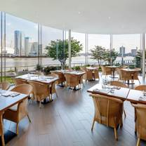 photo of scoff & banter - canary wharf restaurant