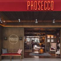 photo of prosecco - santa fe restaurant