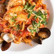 photo of trattoria giacovanni - interlomas restaurant
