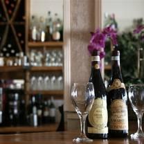 photo of el castello odiham restaurant