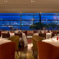 photo of angelini - kowloon shangri-la, hong kong restaurant