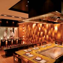 photo of nadaman - kowloon shangri-la, hong kong restaurant