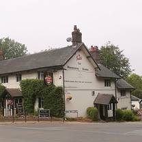 photo of the mainwaring arms restaurant