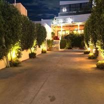 photo of cacio e pepe restaurant