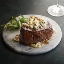 photo of morton's the steakhouse - indianapolis restaurant